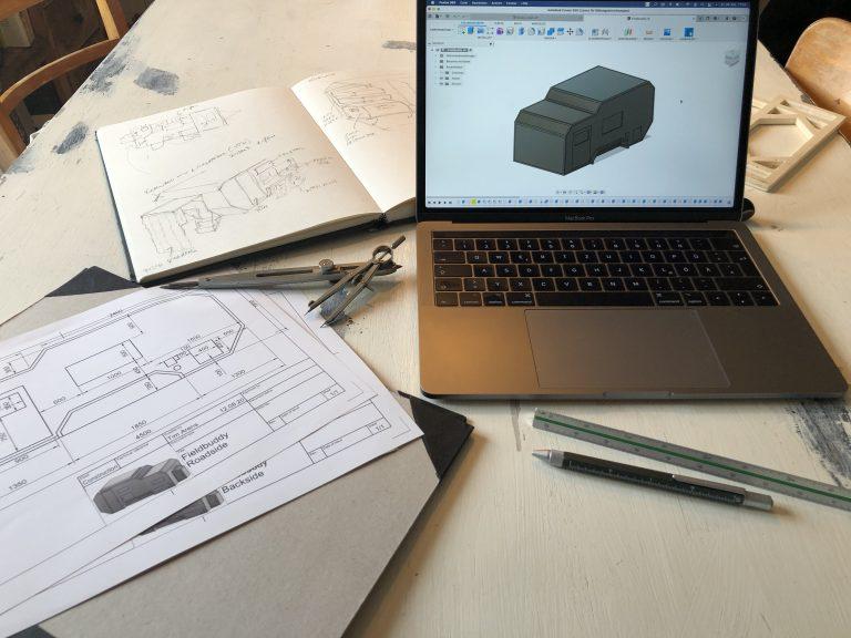 Planung und CAD