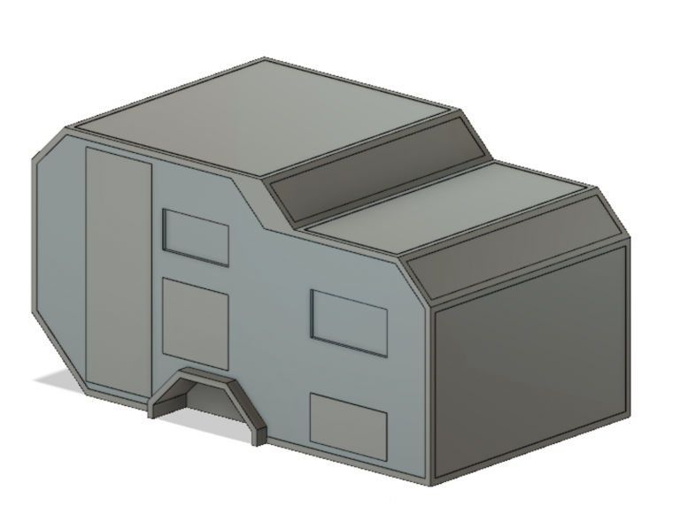 CAD Fieldbuddy Single