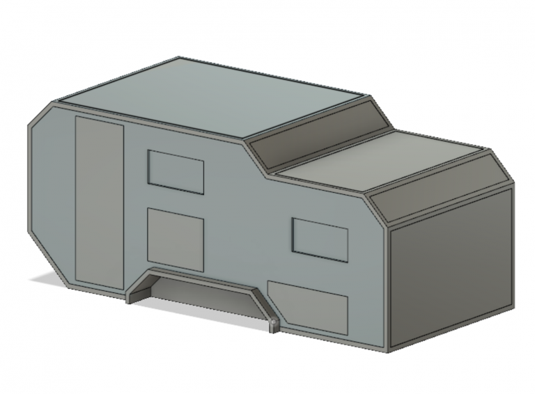 CAD Fieldbuddy Tandem